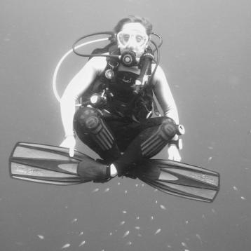 Scuba Diving in Bonaire